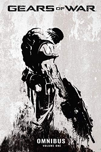 Gears of War Omnibus Vol. 1 (English Edition)