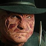 Creative Prothese Maske Gesicht Eddy Alptraum