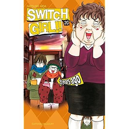 Switch Girl !! 20