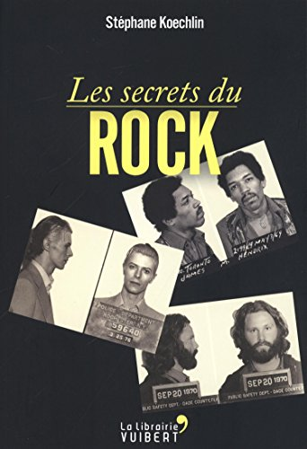 Les secrets du rock