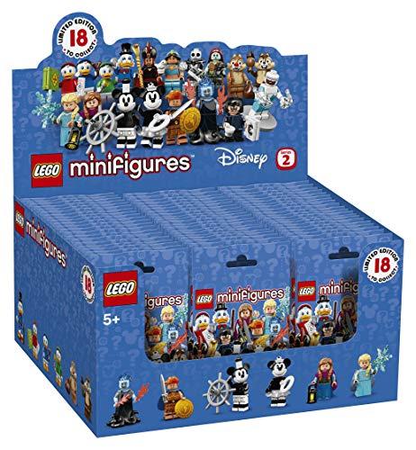 LEGO71024 - Minifiguren Disney Serie2, Bauset ()