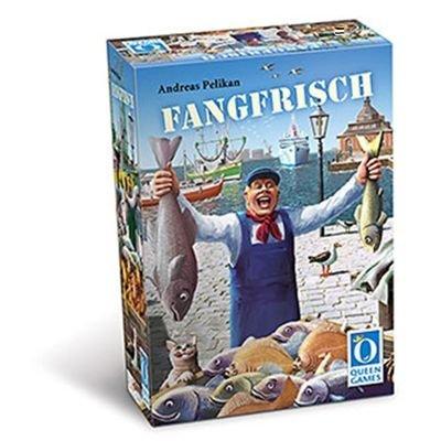 QUEEN GAMES 6047 Fangfrisch