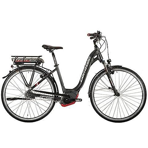 Velo Corratec - 'Femme City E-Bike, 28CORRATEC E Power Bosch