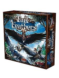 Raven-Tail Feathers-Battaglie Nel Mondo de Mice and Mystics