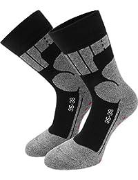 3 Paar Allround Sport - Wander - und Skate-Socken mit Spezialpolsterung
