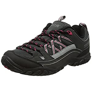 51j1 GaTpsL. SS300  - Regatta Lady Edgepoint Ii, Women's Low Rise Hiking Boots