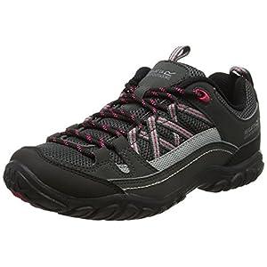 51j1 GaTpsL. SS300  - Regatta Lady Edgepoint Ii, Women's Low Rise Hiking Boots