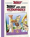 ASTERIX AUX JEUX OLYMPIQUES - VERSION LUXE - Hachette Asterix - 15/06/2016
