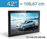 Point of Sale Werbedisplay 42 Zoll - Digital Signage Display