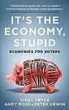 It's the Economy, Stupid: Economics for Voters