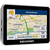 Blaupunkt 1081234545001 GPS Noir, Argent