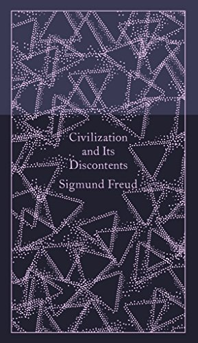 Civilization and Its Discontents (Penguin Pocket Hardbacks)