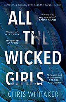 All The Wicked Girls: The addictive thriller with a huge heart, for fans of Lisa Jewell by [Whitaker, Chris]