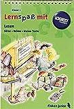 Logico Trainer, Übungsbücher, Lesen, Klasse 2, neue Rechtschreibung (LOGICO TRAINER / Lernspiel mit Selbstkontrolle für Grundschulkinder und Vorschule)