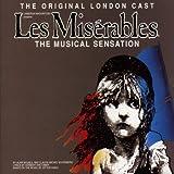 Les Misérables: Original London Cast