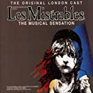Les Misérables: Original London Cast