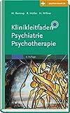 Klinikleitfaden Psychiatrie Psychotherapie: Mit Zugang zur Medizinwelt