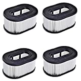 OxoxO Replacement Filter Compatible with Hoover Foldaway and WidePath Replace Part #40130050, Hoover - Best Reviews Guide