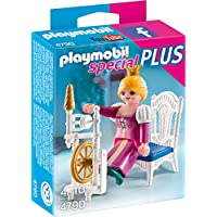 Playmobil 4790 Special Plus Princess with Weaving Wheel