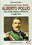 Best libertad Capos - La strana morte del tenente generale Alberto Pollio Review