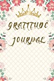 Gratitude Journal: Personalized gratitude journal,Happiness Journal,Book for mindfulness reflection thanksgiving,Great self care gift or for him or ... and Thank you Journal Princess Series)