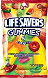 Life-Savers Gummies 5 Flavors, 1er Pack (1 x 198 g)