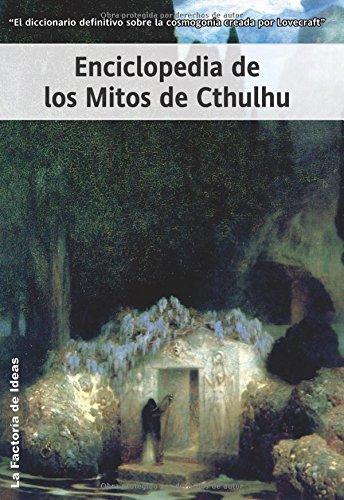 Enciclopedia de los mitos de Cthulhu (Eclipse)