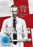 White Collar Hooligan - Teil 1-3 - Die komplette Trilogie [2 DVDs]