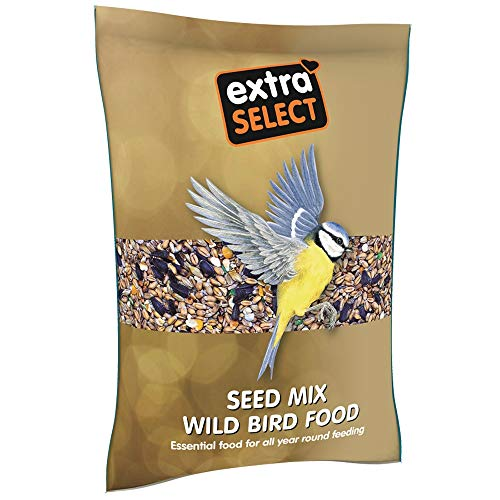{senza frumento MIX} mix di alta qualità. Supreme Mix 20kg Borsa WILD BIRD SEED