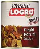 Logro' Porcini Trifolati Per Pizza Gr.780