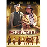 Once Upon a Texas Train [Import USA] [Import USA Zone 1]