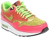 Nike Women's Air Max 1 SE Ghost Green/Ghost Green Running Shoe 6.5 Women US
