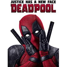 Deadpool Movie (14x19 inch, 35x47 cm) Silk Poster Seda Cartel PJ1E-32C5