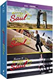Better Call Saul - Saisons 1 à 3 [DVD + Copie digitale]