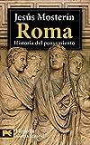 Roma: Historia del pensamiento (El Libro De Bolsillo - Filosofía)