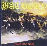 Bathory: Blood Fire Death (Audio CD)