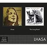 Lhasa / The Living Road (Coffret 2 CD)