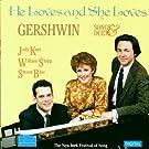 Gershwin;He Loves&She Loves