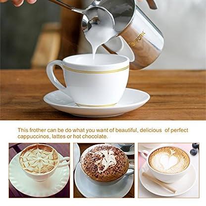 Manuelle-Milchaufschumer-JoyFork-Edelstahl-Handpumpe-Milch-Mittel-Handheld-Milch-Schaum-Krge-Manuelle-Betrieben-Milch-Maker-Fr-Cppuccions-Und-Kaffee-Latte-400ml