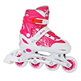 Inlineskates FunActiv So Good by Tempish pink Gr 30-33, 34-37, 38-41 verstellbar