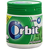 Orbit Bote Hierbabuena Chicle Sin Azúcar - 60 Grágeas