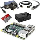 Raspberry Pi 2 8 GB Desktop Starter Kit (Exclusive to Amazon)