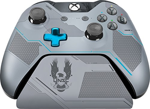 Controller Gear Officially Licensed Halo 5 Locke Stand Xbox One 51j1DSTJ1oL