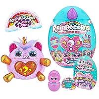 Rainbocorns - Plush Sparkle Heart Surprise Series 2 - Unicorn
