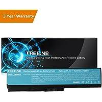 Tree.NB Batería del ordenador portátil para Toshiba Satellite A660 C655 L600 L675 L700D L700 L750 L750D P740D P745D P750D P770 P/N: PA3816U-1BRS PA3817U-1BRS PA3818U-1BRS PA3819U-1BRS PABAS227 PABAS228 PABAS229 PABAS230