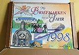 Die besten Durch Briefmarken - Mit Briefmarken durch das Jahr 1998 Bewertungen
