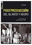 Blume Fotografía. Postproducción en blanco y negro: Postproducción en blanco y negro (Blume Fotografía)