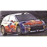 Heller - 80756 - Maqueta - Citroën C4 WRC '10 - 1/24