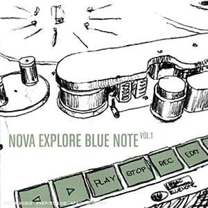 Nova Explore Blue Note /Vol.1