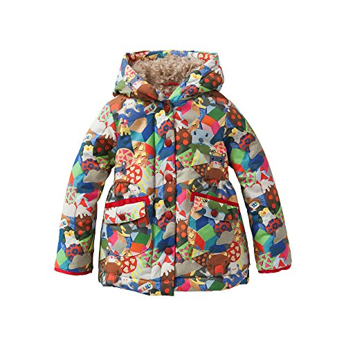 oilily-girls-jacket-multicoloured-9-12-months